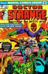 Doctor Strange #8 comic books for sale