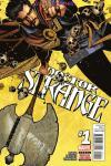 Doctor Strange Comic Books. Doctor Strange Comics.