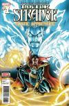 Doctor Strange: Mystic Apprentice #1 comic books for sale