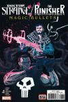 Doctor Strange/Punisher: Magic Bullets Comic Books. Doctor Strange/Punisher: Magic Bullets Comics.