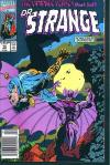 Doctor Strange: Sorcerer Supreme #16 comic books for sale