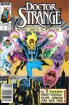 Doctor Strange: Sorcerer Supreme #2 Comic Books - Covers, Scans, Photos  in Doctor Strange: Sorcerer Supreme Comic Books - Covers, Scans, Gallery