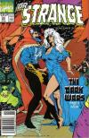 Doctor Strange: Sorcerer Supreme #23 Comic Books - Covers, Scans, Photos  in Doctor Strange: Sorcerer Supreme Comic Books - Covers, Scans, Gallery