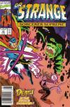 Doctor Strange: Sorcerer Supreme #30 comic books for sale