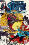 Doctor Strange: Sorcerer Supreme #4 Comic Books - Covers, Scans, Photos  in Doctor Strange: Sorcerer Supreme Comic Books - Covers, Scans, Gallery