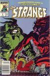 Doctor Strange: Sorcerer Supreme #8 comic books for sale