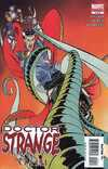 Doctor Strange: The Oath #4 comic books for sale
