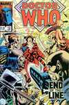Doctor Who #12 comic books for sale