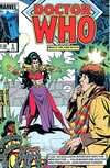 Doctor Who #5 comic books for sale