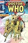 Doctor Who #9 comic books for sale