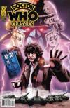 Doctor Who Classics comic books
