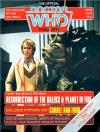 Doctor Who Magazine #86 comic books for sale