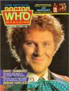 Doctor Who Magazine #94 comic books for sale