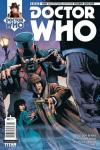Doctor Who: The Fourth Doctor Comic Books. Doctor Who: The Fourth Doctor Comics.