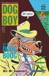 Dog Boy #7 Comic Books - Covers, Scans, Photos  in Dog Boy Comic Books - Covers, Scans, Gallery