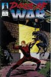 Dogs of War #3 comic books for sale