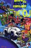 Doin' Time with OJ #1 comic books for sale