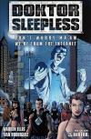 Doktor Sleepless #4 comic books for sale