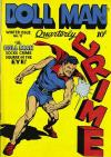 Doll Man comic books