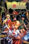 Dollz #1 comic books for sale