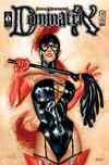 Dominatrix Comic Books. Dominatrix Comics.