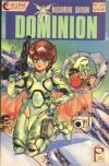 Dominion Comic Books. Dominion Comics.
