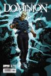Dominion #5 Comic Books - Covers, Scans, Photos  in Dominion Comic Books - Covers, Scans, Gallery