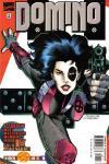Domino comic books