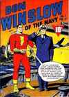 Don Winslow of the Navy comic books