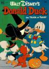 Donald Duck #26 comic books for sale