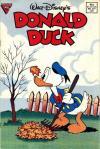Donald Duck #277 cheap bargain discounted comic books Donald Duck #277 comic books