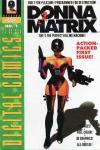 Donna Matrix #1 comic books for sale