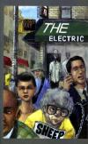 Don't Eat the Electric Sheep comic books