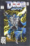 Doom 2099 Comic Books. Doom 2099 Comics.