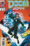 Doom 2099 #10 comic books for sale