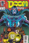 Doom 2099 #11 comic books for sale