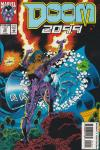 Doom 2099 #12 comic books for sale