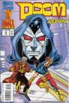Doom 2099 #14 comic books for sale
