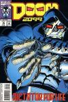 Doom 2099 #16 comic books for sale