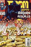 Doom 2099 #17 comic books for sale