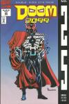 Doom 2099 #25 comic books for sale