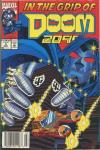 Doom 2099 #3 comic books for sale