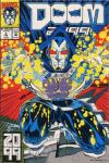 Doom 2099 #2 comic books for sale