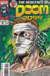 Doom 2099 #20 comic books for sale