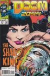 Doom 2099 #21 comic books for sale