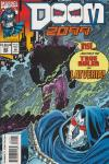 Doom 2099 #22 comic books for sale