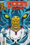 Doom 2099 #23 comic books for sale