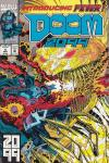 Doom 2099 #5 comic books for sale