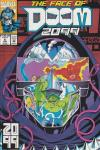 Doom 2099 #6 comic books for sale