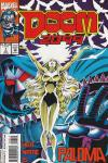 Doom 2099 #7 comic books for sale